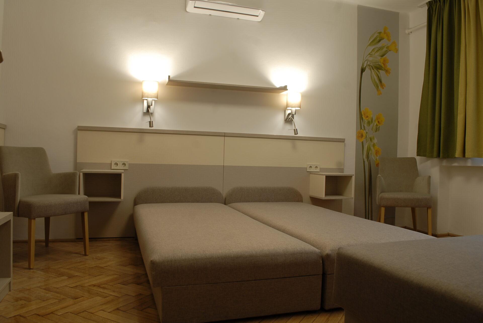 Apartment Kankalin