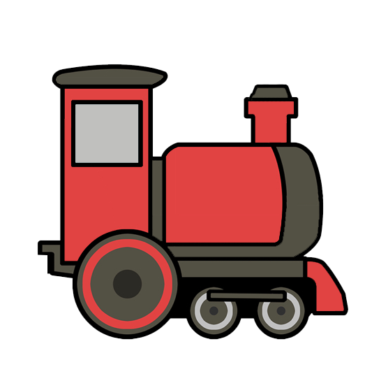 Narrow-gauge railway